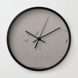 [volare ohoh] Wall Clock