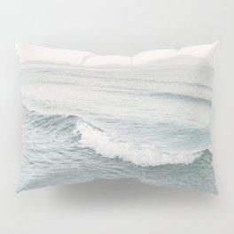 Rolling Wave Pillow Sham