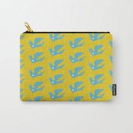 love bird Carry-All Pouch