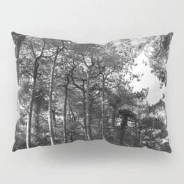 Wood For The Trees Pillow Sham