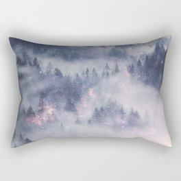 Space is Yours Rectangular Pillow