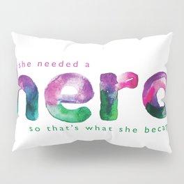 Hero Pillow Sham
