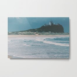 Newcastle, Australia June 2014 #1 Metal Print
