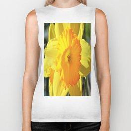 Daffodil Biker Tank