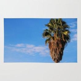 La Brea Palm Rug