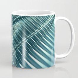 Metal Techno Surface Coffee Mug