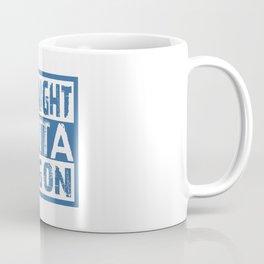 STRAIGHT OUTTA ARGON Coffee Mug