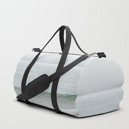 Ocean Waves 08 Duffle Bag