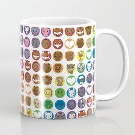 Collective Nouns 01 Coffee Mug