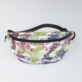 Abstract 188 Fanny Pack