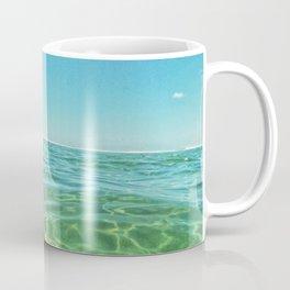 Staycation, yeah right. Coffee Mug