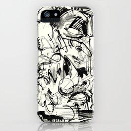 Division iPhone Case