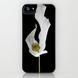 Davidia iPhone Case