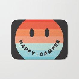 HAPPY CAMPER Bath Mat