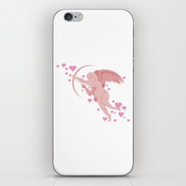 Cupid iPhone Skin