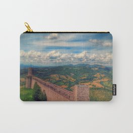 Assisi, Italia Carry-All Pouch