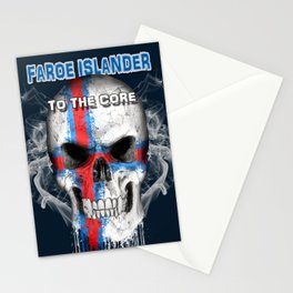 To The Core Collection: Faroe Islands Stationery Cards