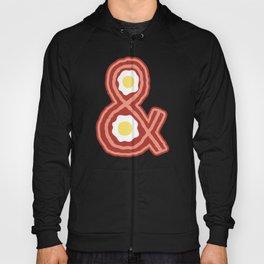 Bacon & Eggs Hoody