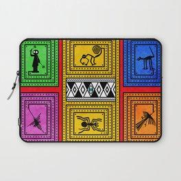 Nazca Laptop Sleeve