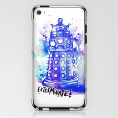 Doctor Who Dalek iPhone & iPod Skin