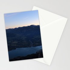 The Moment Before Stationery Cards