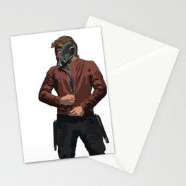 Starlord Stationery Cards