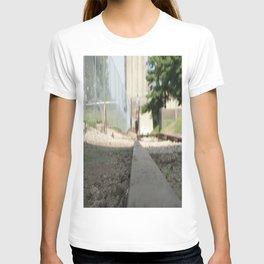Railroad Tie T-shirt