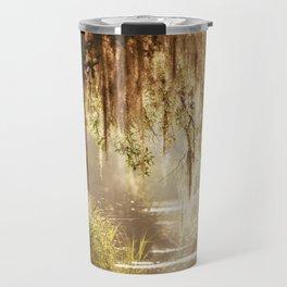 Lowcountry Swamp Travel Mug