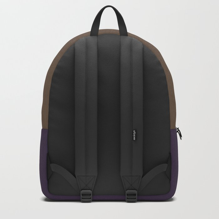 Kissing The Wave Backpack