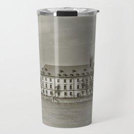 Wroclaw 1 Travel Mug