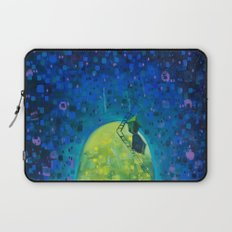 Oasis in the Urban Jungle Laptop Sleeve