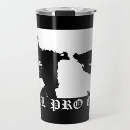 Kill Pro Quo Travel Mug