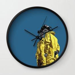 Breaking Bad: Walt and Jesse Wall Clock