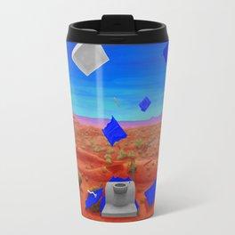 Toilet Explosion, Utah Travel Mug