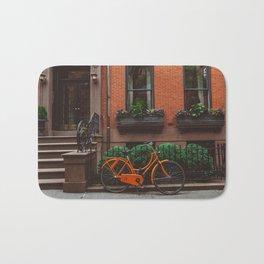 Brooklyn Heights Ride II Bath Mat