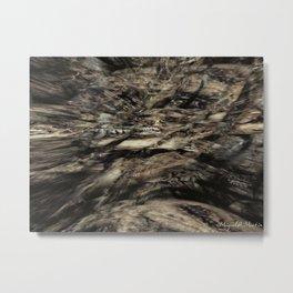 Mummies 1 ¡¡¡ Metal Print