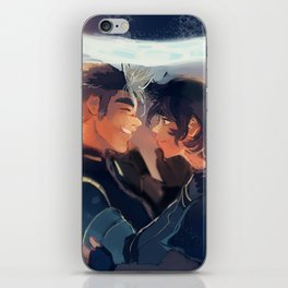 Underwater (sheith) iPhone Skin