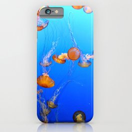 The Jellyfish iPhone Case