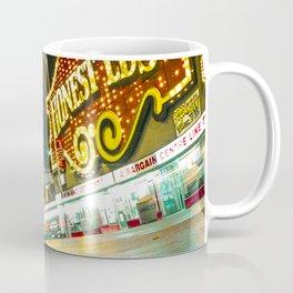 Honest Eds Toronto - End of an Era Coffee Mug