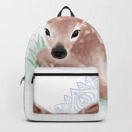 As The Deer Backpack