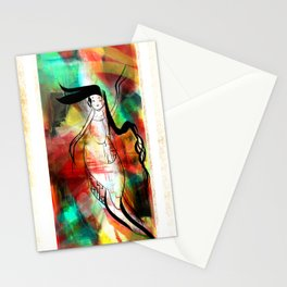 Rayon de Lune Stationery Cards