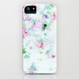Summer dream 3 iPhone Case