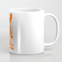 castle[ye] Coffee Mug