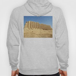 Ancient Merv, Turkmenistan Hoody