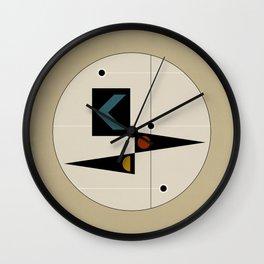 PJO/87 Wall Clock