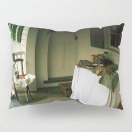 Vintage Porch Pillow Sham