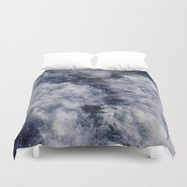 Waves #1 Duvet Cover