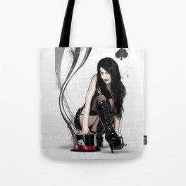 Ms Magic Tote Bag