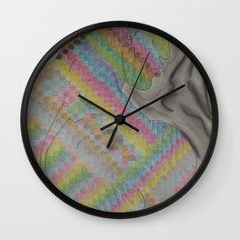 Lonley Wall Clock