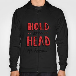 Head Up Hoody